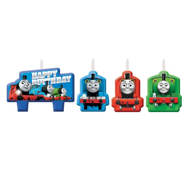 Thomas & Friends Candle Set